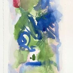 Her jaw dropping gorgeous home will leave you longing for bright bold and beautiful colors. I mean stunning knockout rooms to die for! Abstract Watercolor, Watercolor Paper, Watercolor Paintings, Original Paintings, Original Art, Arches Paper, Etsy Store, Tropical Prints, Texture