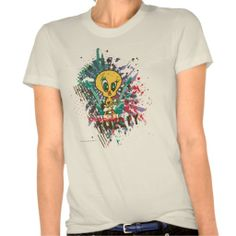 """>>>Best          Tweety """"Turn It Up"""" Tee Shirt           Tweety """"Turn It Up"""" Tee Shirt We provide you all shopping site and all informations in our go to store link. You will see low prices onDiscount Deals          Tweety """"Turn It Up"""" Tee Shirt today easy to S...Cleck Hot Deals >>> http://www.zazzle.com/tweety_turn_it_up_tee_shirt-235009933292670837?rf=238627982471231924&zbar=1&tc=terrest"""