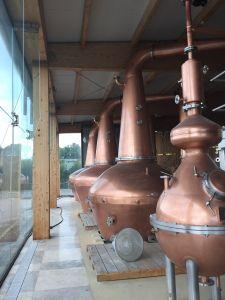 Die Boann Distillery – der zukünftige Stern am irischen Whiskeyhimmel | DrinkLabor