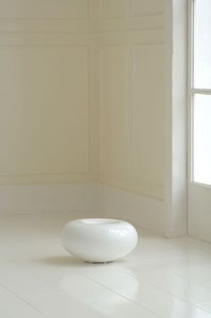 Plus Minus Zero Humidifier by Naoto Fukasawa