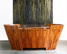 wood style jacuzzi for 2
