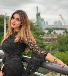 Jannat Mirza, A Famous Pakistani Tiktok Star Celebrating Her Birthday
