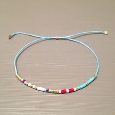 bracelet bracelet souhait bracelet meilleur amie par ToccoDiLustro