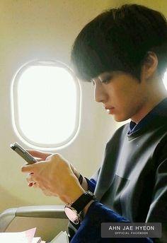 Han Jae Hyeon