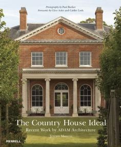 Country homes -- Catalogs ADAM Architecture (Firm) -- Catalogs Architecture, Modern -- 20th century -- Catalogs