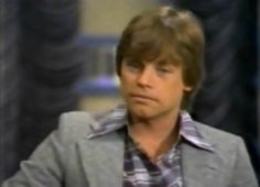 When someone says they don't like Mark hamill.