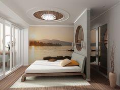 pareti divisorie cartongesso decorative per interni - Cerca con Google