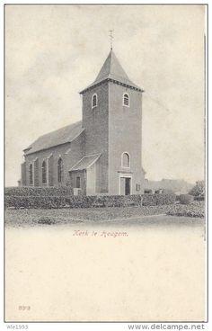kerk heugem