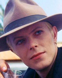 David Bowie as Thomas Jerome Newton (Tommy) on the movie The Man Who Fell to Earth ❤️❤️