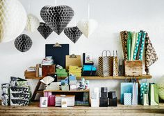 Ikea Wedding Paper Products