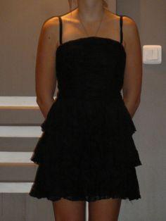 robe noir dans Robe / vêtements / mode