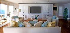 Barnes' Beach House on Pinterest