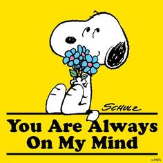 Sweet Snoopy