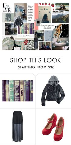 """no i can't fly, can't swim across the sea"" by silentrose ❤ liked on Polyvore featuring Color My Life, Boohoo and puddingisgood"