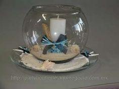 Centros de mesa para bautizos o comuniones, precio $ 1 /pieza