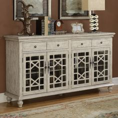 "$831.95 39""h x 72""W x 18""D Found it at Joss & Main - Britt Sideboard"