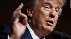 'President Trump' would cost U.S. economy $1 trillion