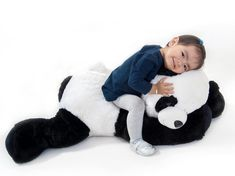 I love my Panda friend it is so cute and soft... I wish it could talk to me... Fascinating baby soft toys on BayBay.online