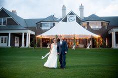Colleen & John Paul | River Course | The Wedding Row | The Wedding Row