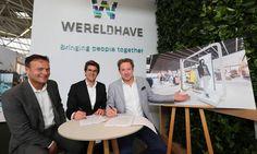 GROZA Wereldhave krijgt primeur: nieuw winkelconcept C&A in Kronenburg http://www.groza.nl www.groza.nl, GROZA