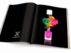 Formula X for Sephora on Packaging of the World - Creative Package Design Gallery