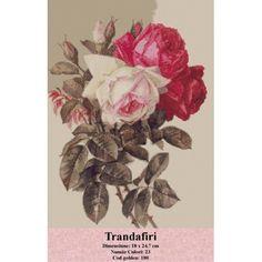 Comanda goblen Trandafiri http://set-goblen.ro/flori/3458-trandafiri.html