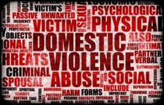 against domestic violence quotes | must stop glorifying violence and realize its horrific nature violence ...