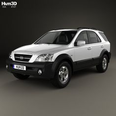Buy Kia Sorento EX 2002 by on The model was created on real car base. Off Roaders, Car 3d Model, Kia Sorento, Cinema 4d, 3 D, Automobile, The Unit, Models, Cars