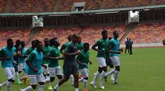 <p>Nigeria Beats Cameroon 3 – 0 to Buy Sunday Oliseh Time Lots have happened in the Nigeria's camp this week with the retirement of their former captain Vincent Enyeama and their loss to congo but Sunday was a day for their fans to cheer. They played against the Lions Of […]</p>
