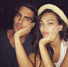 Image via We Heart It https://weheartit.com/entry/124602044/via/24151004 #beautiful #beauty #belarus #body #boy #cheekbones #classy #couple #Dream #eyes #fashion #girl #hair #Hot #inspiration #kiss #lips #love #luxury #pretty #sexy #skinny #style #vogue #jawline #zhenyakatava #model
