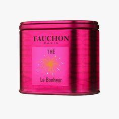 Thé le bonheur  Fauchon  Find this product on Bon Marché website  La Grande Epicerie de Paris  http://www.lagrandeepicerie.com/produit/9428_the-le-bonheur.html