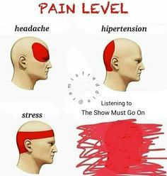 Types of headaches Migrane Hypertension Stress Taking care of my nephews 😂😂😂😂😂😂😂😂 lovemynephews kids theyarecrazy nephews Princes Of The Universe, Queen Meme, Pet Sematary, Roger Taylor, Office Memes, Queen Band, Brian May, Music Memes, Freddie Mercury