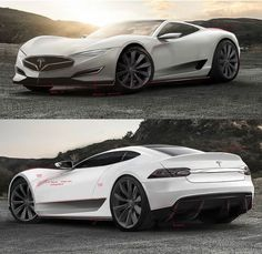 "MUST SEE ""2018 Tesla Model R Concept"" Concept Release Date, Price, News, Reviews #ClassyCars"