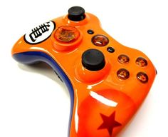 Dragon Ball Z Custom Controller: