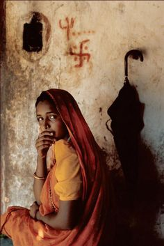 Steve mc curry - photographe