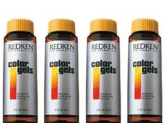 Redken Color Gels Hair Color,  is truly fabulous. Use Wen products to make it last.