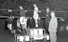 XV. nyári olimpia (1952) Football, Soccer, Futbol, American Football, Soccer Ball
