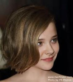 Bob Haircut For Tween and Kid Girls - Yahoo Image Search Results