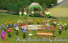 Ladesire | Fairy Pavilion Set