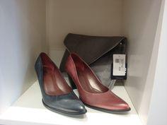 France Mode shoes and Sondra Roberts purse