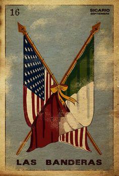 MEXICO & U.S.A.▶ http://Pinterest.com/RamiroMacias/Mexico-USA