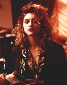 Madonna 1985 Desperately Seeking Susan