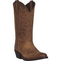 Ladies Dan Post Boots Laredo: Western Bridget