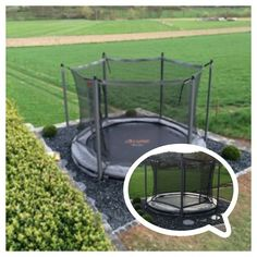 What a beautiful #trampoline day. Let's Jump together and share the fun. Also this #InGround trampoline is coming from #Avyna #trampolines #sunkentrampoline #ingroundtrampoline #ingroundtramp #trampolinesarefun #ingraaftrampoline #trampolineingraven #Weekend #jumping #kidsclub