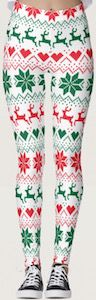 If you like some fun Christmas leggings then this is what you want. The leggings are snow white with a red and green print that fit Christmas. Christmas Print, Christmas Themes, Christmas Fun, Christmas Leggings, Christmas Clothes, Print Leggings, Green Print, Winter Wardrobe, Fall Winter