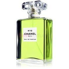 Chanel No. 19:)