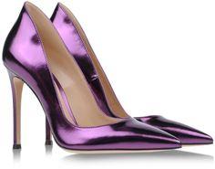 Gianvito Rossi Closed toe on shopstyle.com