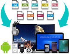 Cara Ubah File mp3 wav m4a flac ogg amr mp2 Nada dering iPhone Tanpa Aplikasi Converter