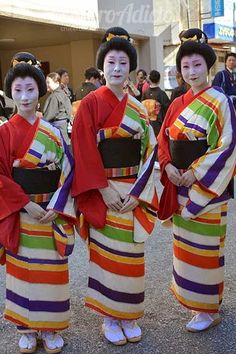 Visitando Japon Crucero Asia 2014