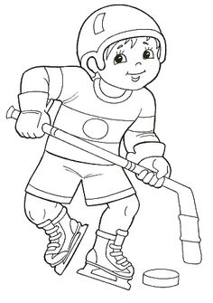 Best Picture For Winter Sports Crafts for Toddlers olympic games For Your Taste You are looking for Sports Coloring Pages, Colouring Pages, Coloring Pages For Kids, Coloring Sheets, Adult Coloring, Coloring Books, Sport Craft, Digi Stamps, Winter Activities